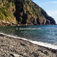 plaja Riomaggiore beach, Cinque Terre