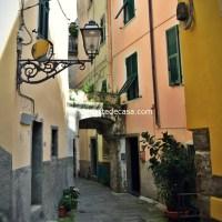 Riomaggiore, Cinque Terre, Liguria