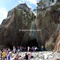 Vernazza beach, Cinque Terre