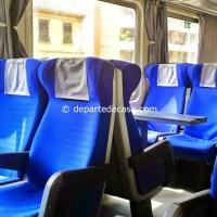 TrenItalia clasa 2