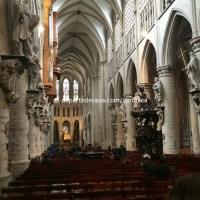 Catedrala Sf. Mihael & Goudula