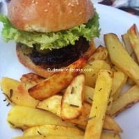 Burger @ Simbio