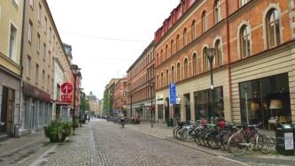 Centru Malmo
