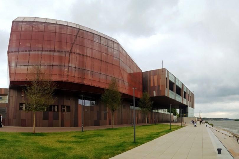 Centrul de stiinte Copernicus