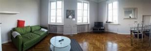 cazare apartament Varsovia