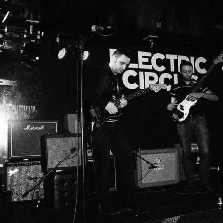 Shotgun City Sunshine at Electric Circus