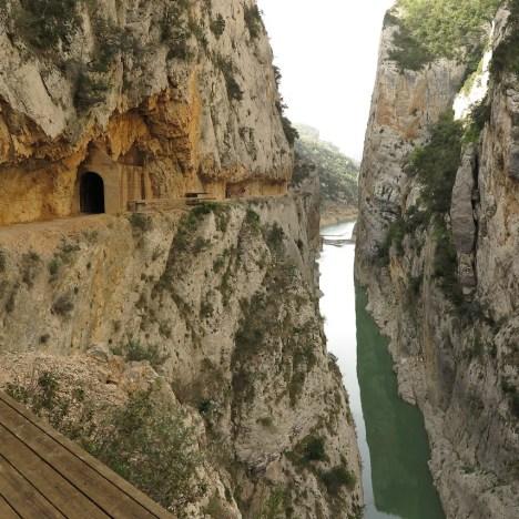 Cova del Llop Mari, Tarragona