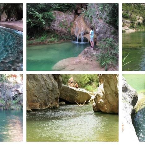 8 paseos imperdibles en Tarragona