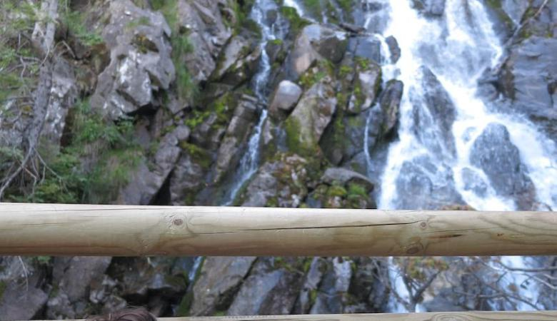 Cascada Gerber