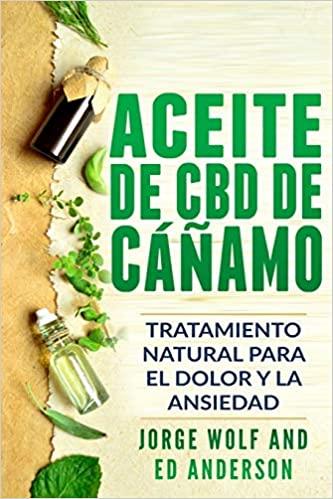 Aceite de CBD Madrid