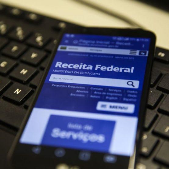 Receita abre consulta à malha fina do Imposto de Renda