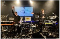 Depeche Mode Party - Milano 16|05|2015 Fabrique
