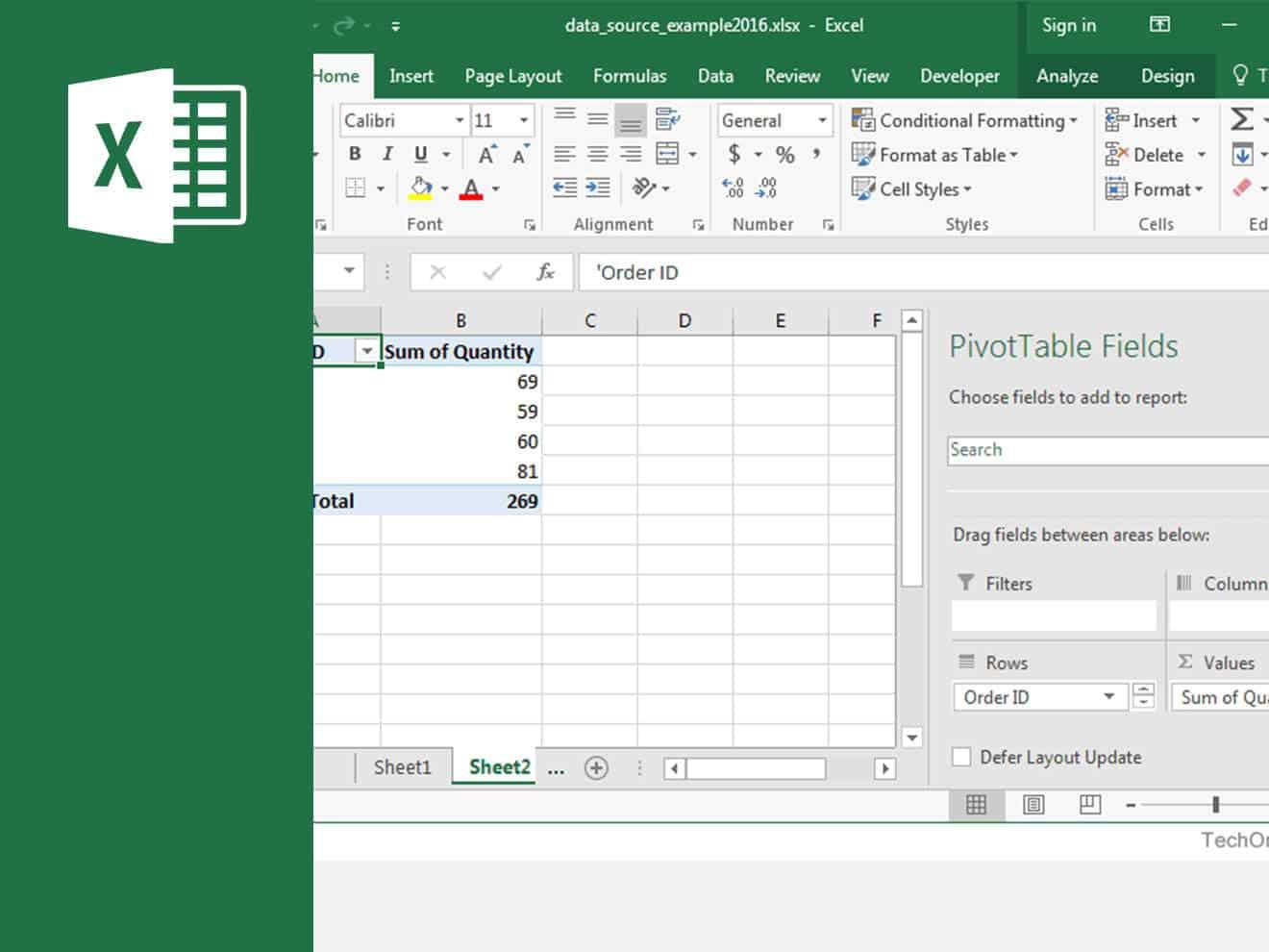 Helpful Excel Keyboard Shortcuts