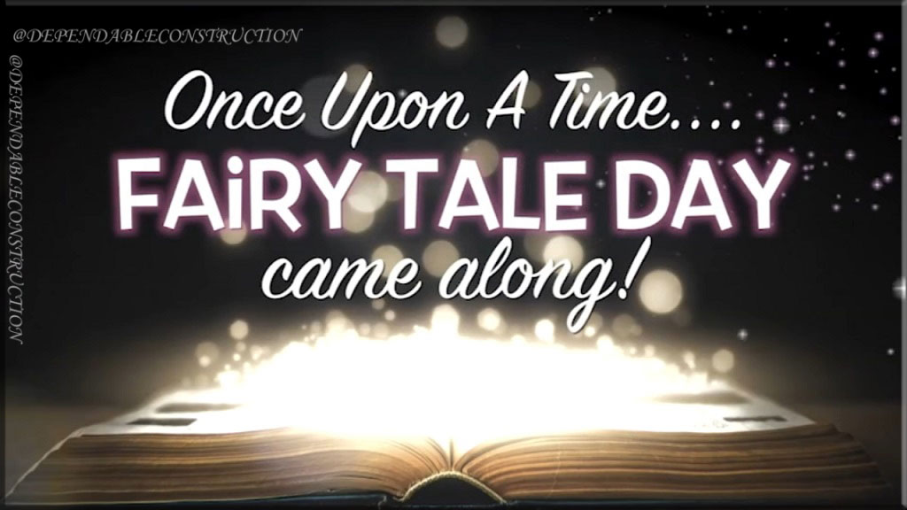 Fairy Tale Day 2021