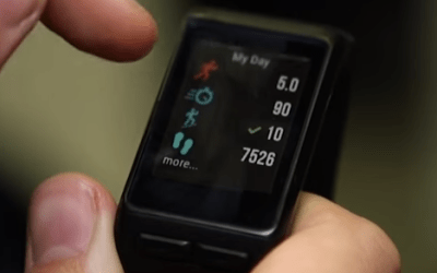 BACtrack Skyn – Discreet Alcohol Monitor