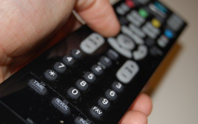Having Trouble Tuning In The Volume On Your Television?