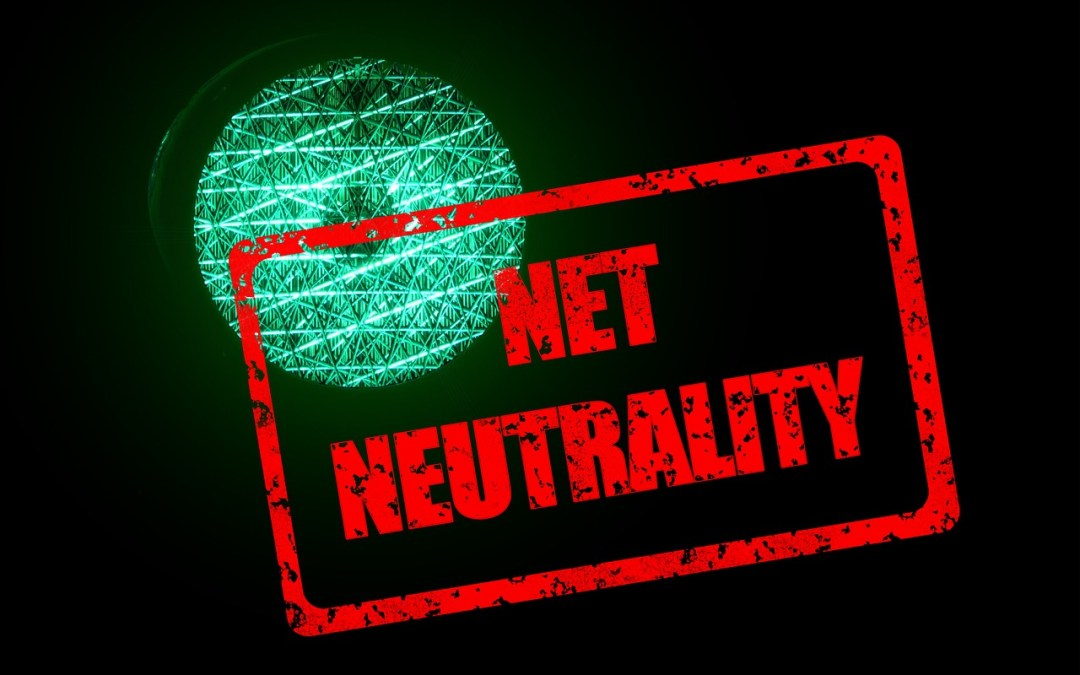 The end of net neutrality looms