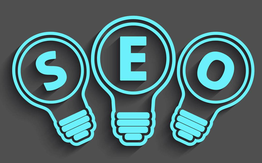 How To Do SEO For A Website That Doesn't Have Many Visitors or History