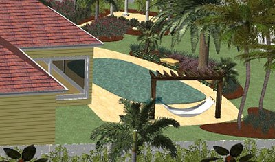 Great commercial landscaping starts with a great landscape designer