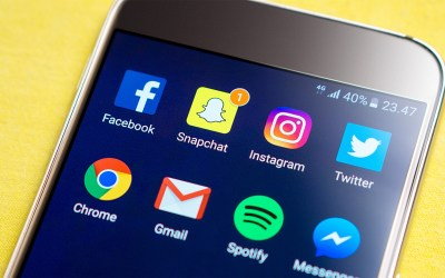 Has Social Media Hit Its Ceiling?