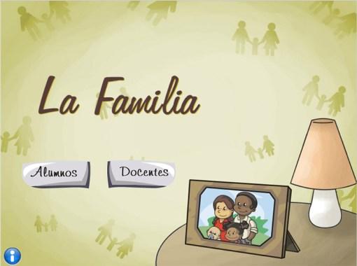 recurso la familia