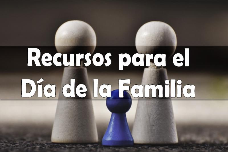 cabecera recursos día de la familia