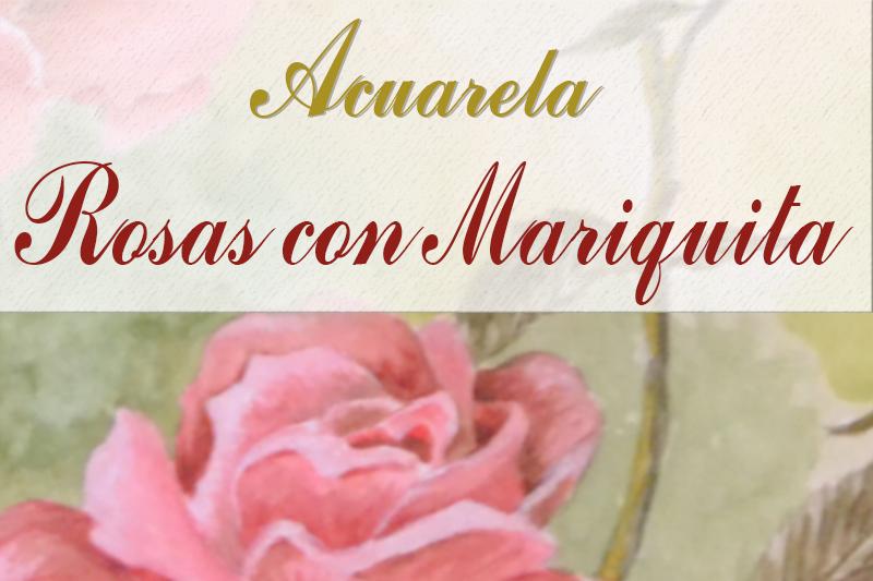 cabecera rosas con mariquita