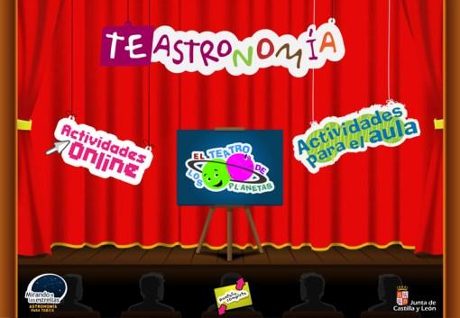 Teastronomía