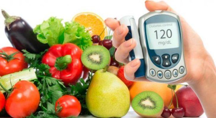dieta diabeticos