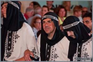 Moors & Christians 2018 - Benidorm