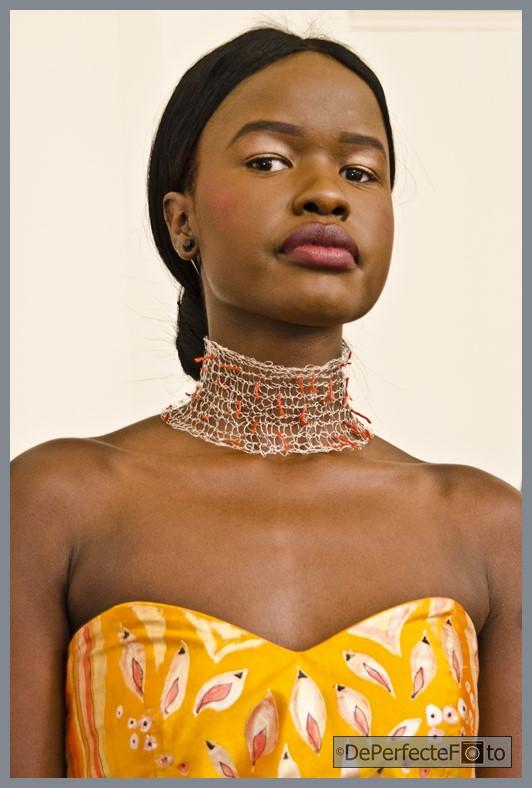 Model Jos Exler