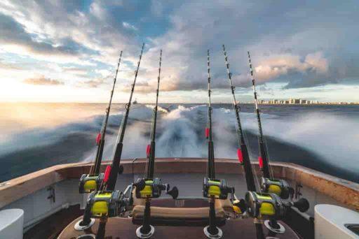 10 tips para la pesca trolling