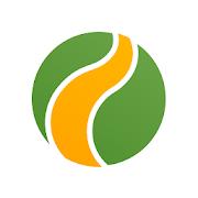 Wikiloc navegacion app logo