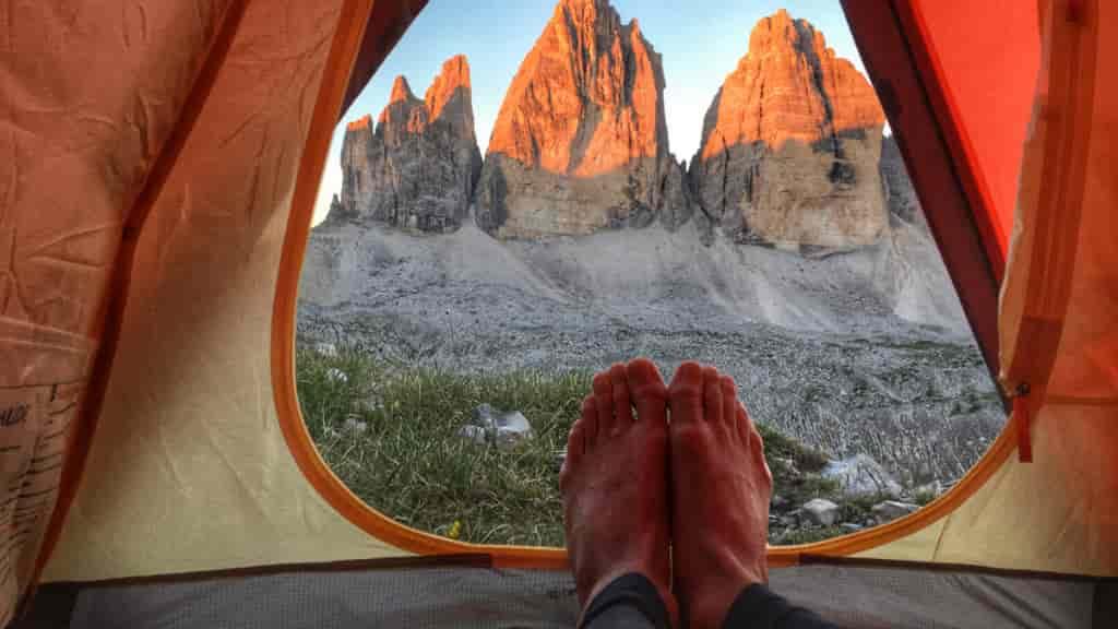 ≫7 accesorios para camping que debes tener para este 2020