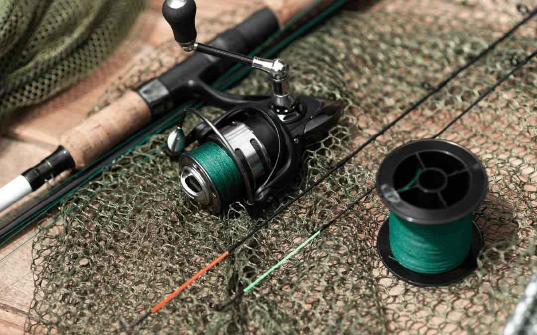 Guía definitiva para iniciar en la Pesca spinning en 2021
