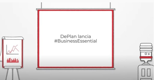 DePlan lancia Business Essential