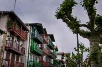 Calle San Pedro (Hondarribia)
