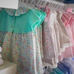 Nanas Boutique infantil (Irun) y cómo conseguir un sueño