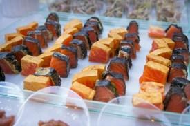 de planes por la comarca cena callejera irun gipuzkoa gastronomia felix manso ibarla ocio deeventos 144