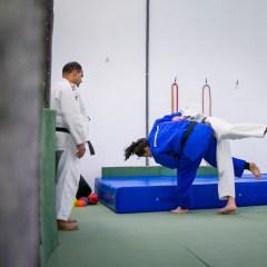 Judo Club Bokken (Hondarribia), deporte y escuela de valores