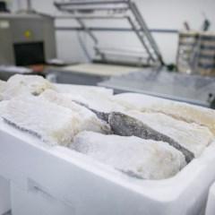 Bacalaos Santymar, una materia prima de 10