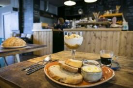 de planes por la comarca amona margarita okindegia hondarribia irun gipuzkoa gastronomia panaderia bidasoa txingudi desayunando 23