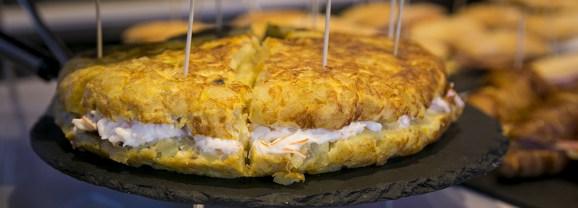 Doopies & Coffee, desayunos, pintxos y menús en Irun
