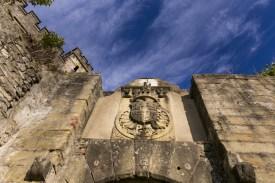 Puerta de Santa Maria (Hondarribia)