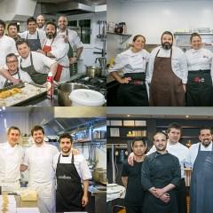 «Gastronomía de Argentina» en Hondarribia