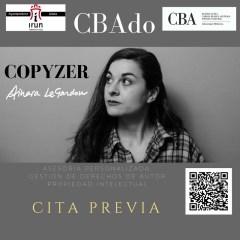 #CBAdo! Copyzer (Irun)