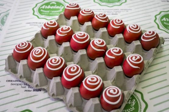 de planes por la comarca obrador arbelaiz pasteleria opillas tartas pasteles irun gipuzkoa gastronomia bidasoa txingudi devisita 98