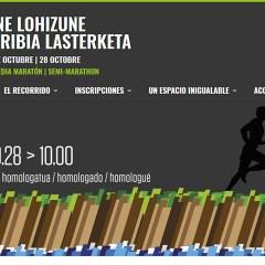 Donibane Lohizune – Hondarribia 2018