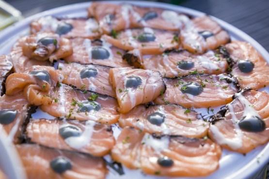 de planes por la comarca cena callejera irun gipuzkoa gastronomia verano felix manso ibarla ocio eventos 355