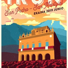 (SM19) SAN MARCIALES 2019 – DÍA 1 (IRUN)